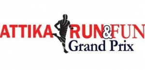 Attika Run & Fun Grand Prix 2018, 2ος αγώνας, 25.02.2018